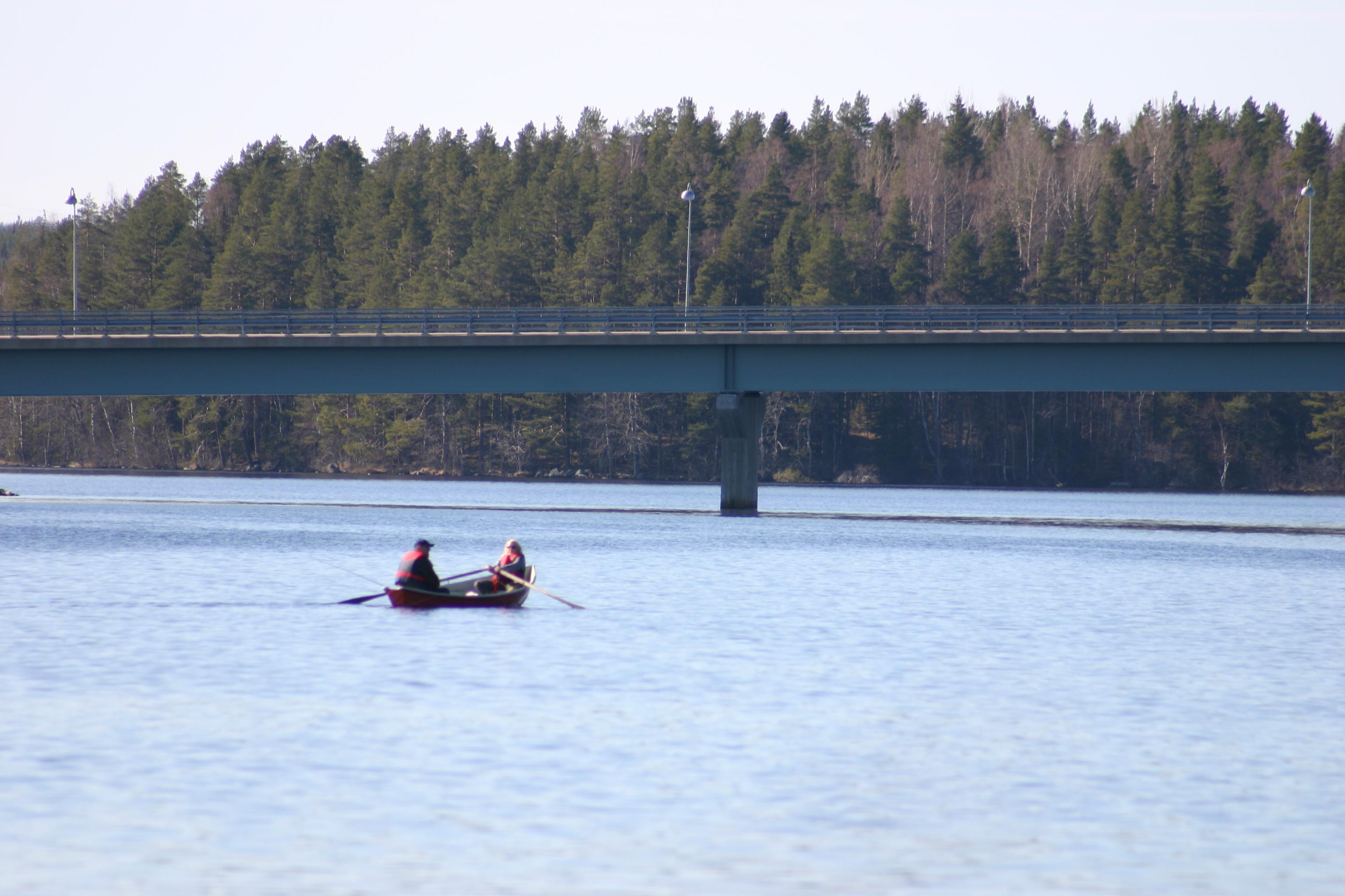 Saarijärvi 2007